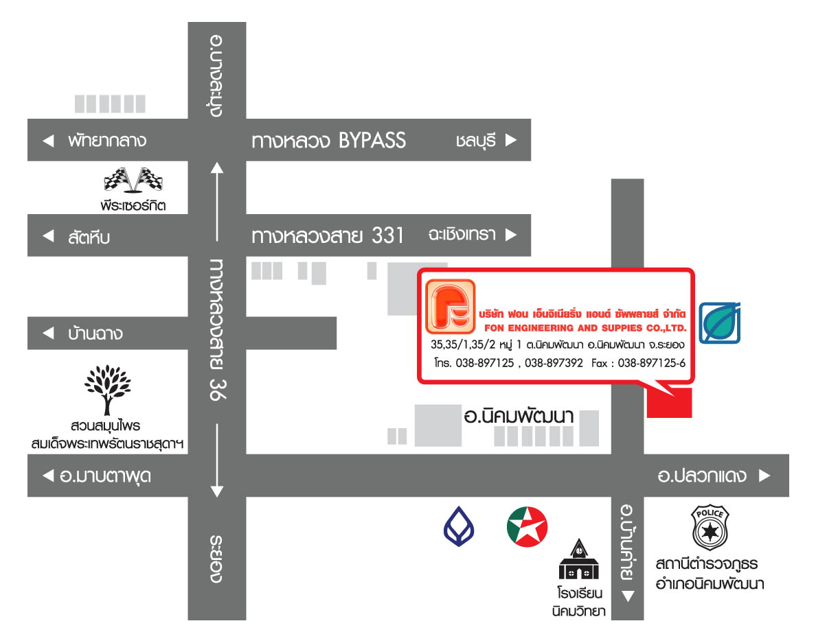 map_fon engineering
